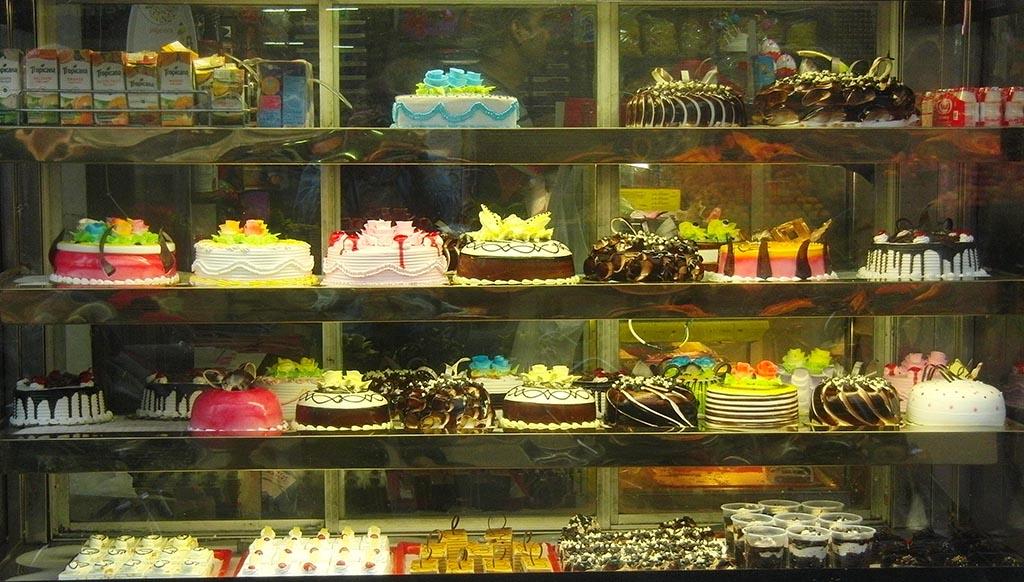 Kein Streetfood :)