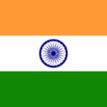 Flagge Indiens / Tiranga
